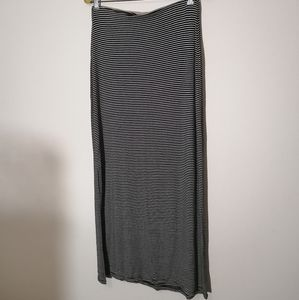 Old Navy Maxi Skirt size Med